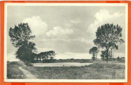 DK148, * REBÆKSØ I HVIDOVRE *  SENT 1951 - Denmark