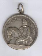 Pendentif Napoléon 1er 1769-1821 - 43 Mm - France