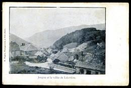 Cpa Du 25  Jougne Et La Vallée De Laferrière   FEV16 13 - France