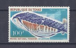 TCHAD . YT PA 26 Neuf ** Musée National. Instrument De Musique 1965 - Chad (1960-...)