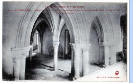 Cherbourg (Manche)   Abbaye Du Voeu, Le Chapitre. - Cherbourg