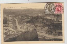 CPSM CHATELET (Belgique-Hainaut) - BOUFFIOULX : Brockmanne Et Mont Chevreuil - Châtelet