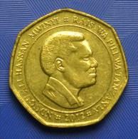 Tanzania 50 Shilingi Coin. Africa. Km33   Uncirculated. - Tanzanie