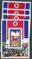 1979. Korea-Nord :) - Korea, North