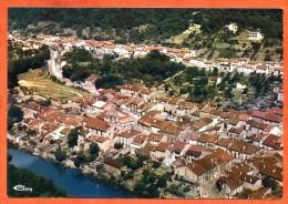 54 Meurthe & Moselle POMPEY Vue Aérienne CIM TBE (scan Recto Verso) - Frankreich