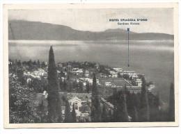 ITA.0055/ Gardone Riviera - Hotel Spiaggia D'Oro - Other Cities