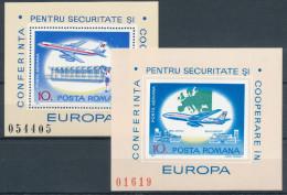 1977. Rumanien :) - 1948-.... Republics