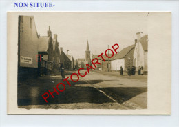 NON SITUEE-CARTE PHOTO Allemande-Guerre-14-18-1 WK-FRANCE-02-59-62-XX - France