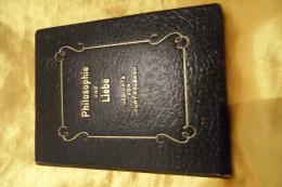 Philosophie Und Liebe, -  Gedichte Von Kurt Kolbach; Handnummeriertes Exemplar 1951 - Books, Magazines, Comics