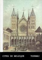 Collection ARTIS - HISTORIA - Cités De Belgique  -  TOURNAI          (4028) - Aardrijkskunde