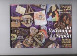 Presepi Dal Mondo - Books, Magazines, Comics