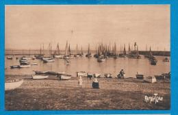 ILE D´OLERON   Port De La Cotinière - Ile D'Oléron