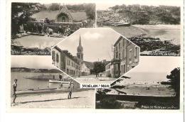 MOELAN SUR MER - Moëlan-sur-Mer