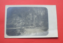 Vaser (Waser Br. 4) - Ca. 1915 - Romania --- Near Viseu De Sus, Judetul Maramures, Mocanita Locomotiva Railway Bahn - 62 - Roumanie