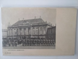 VAGPARADEN  KJOBENHAVN . DOS 1900 - Danemark