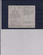 Doodsprentje Maria Paredis 1873(Bree) - 1951(Gerdingen) - Religion & Esotérisme