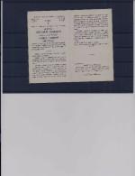 Doodsprentje Arnold Maesen 1868(Peer) - 1952(Gerdingen) - Religion & Esotérisme
