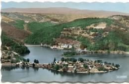 CPSM 12 ENVIRONS DE MUR DE BARREZ LAC DE SARRANS - Autres Communes