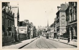 AMIENS - Rue Des Otages - Amiens