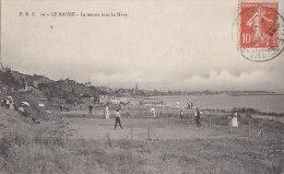 Le Havre 76 - Sports Terrain Tennis - Le Havre