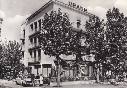 Italie - Riccione - Pensione Urania - Automobile - Rimini