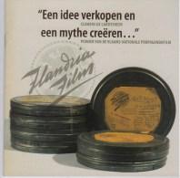 Provincie Oost-Vlaanderen, Een Idee Verkopen , Een Mythe Creëren: Clemens De Landtsheer [Temse] - Histoire