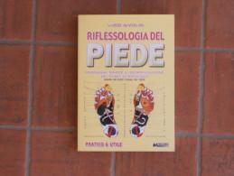 Riflessologia Del Piede - Luigi Avolio - Gesundheit