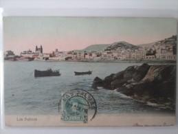 LAS PALMAS. DOS 1900 - La Palma