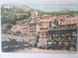 GIBRATAR . CASEMATES BARRACKS - Gibraltar