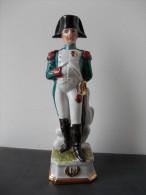 - Statuette Napoléon Empereur - - People