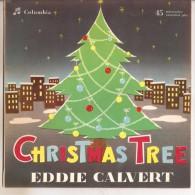 EDDIE CALVERT CHRISTMAS TREE - Weihnachtslieder