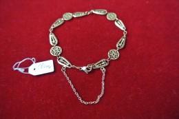 Bracelet Filigrane - Bracelets