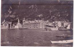ODDA -  Ed. 7 /68 Eneret Mittet & Co - Norvegia