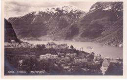 9843 - TYSSEDAL - Hardanger -Eneret Carl Normanns - Norvegia