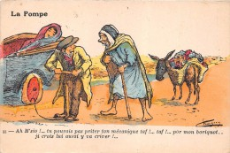 "¤¤  -  33   -   ALGERIE   -  Illustrateur "" CHAGNY ""  -  ¤¤ - Argelia"