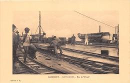 ¤¤  -    DAHOMEY    -  COTONU    -  Sue Le Wharf    -  ¤¤ - Dahomey