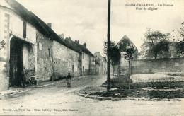 BOISSY L AILLERIE(VAL D OISE) FERME - Boissy-l'Aillerie