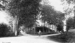 BERNAY Promenade Des Monts (163) - Bernay