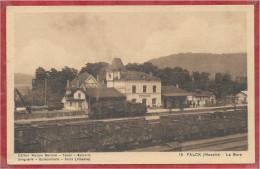 57 - FALCK - Gare - HARGARTEN-FALCK - Zonder Classificatie