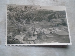 Old Photo  -Austro-Hungary  ?  to identify  - ca 1930   D137026