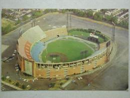 Memorial Stadium, Baltimore Maryland - Baltimore