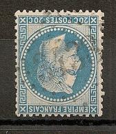 GC 3438 SOREZE Tarn. T2 - 1849-1876: Classic Period
