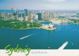 Australien Sydney - Sydney