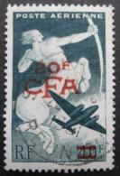 REUNION Poste Aérienne N°45 Oblitéré - Réunion (1852-1975)