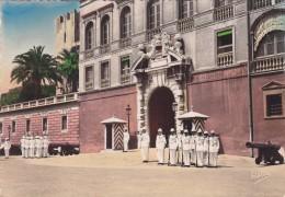 Monaco La Relève De La Garde - Palais Princier