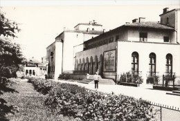 37209- CAMPIA TURZII- THE CLUB - Romania