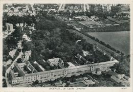 SCEAUX - Le Lycée LAKANAL - Sceaux