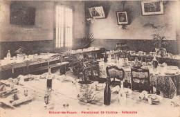 BIHOREL LES ROUEN - Pensionnat St Victrice - Réfectoire - Bihorel