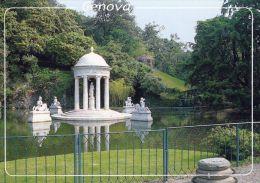 1 AK Italien * Der Garten Der Villa Durazzo-Pallavicini In Pegli - Ein Stadtteil Von Genua * - Genova (Genoa)