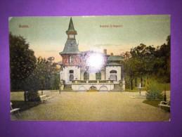Buzau - Bufetul Crangului - Romania